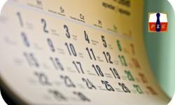 Kalendarz sportowy 2020/2021 – wersja do konsultacji
