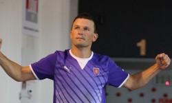 Ivan Cech opuszcza Zeleziarne Podbrezova