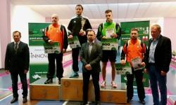 Leszek drugi w Pucharze Rzemiosła