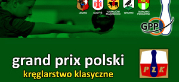 Kinia i Buliś najlepsi w Pucharze Leszna