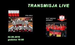 Rot Weiss Zerbst w Polsce…