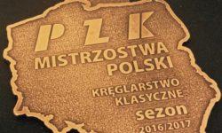 Mistrzostwa Polski Juniorów – Sprinty i Tandemy Mieszane
