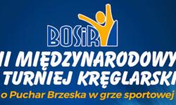 II Międzynarodowy Puchar Brzeska