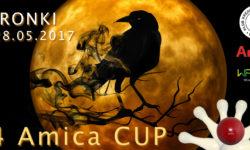 Zapraszamy na AMICA CUP 2017
