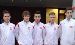 Juniorzy U18 siódmą drużyną świata…