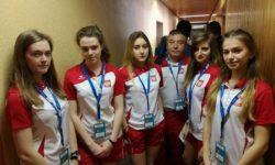 5 miejsce Polek w dużynie na MŚ U18