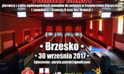 Turniej Miast – Brzesko