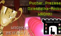 Puchar Prezesa Dziewiątka-Amica – Turniej Miast
