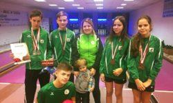 Mistrzostwa Polski Młodzików – wronieckie podsumowanie