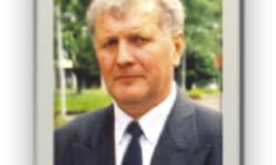 Zmarł Vladimir Tlamka