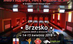 Mistrzostwa Polski Juniorek i Juniorów – wyniki końcowe – Brzesko 2018