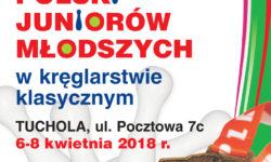 Mistrzostwa Polski Juniorów i Juniorek Młodszych – wyniki końcowe i fotogaleria – Tuchola 2018