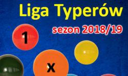 Typer 2018/19