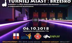 Turniej Miast 2018/19 – BRZESKO