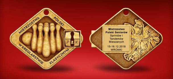 Mistrzostwa Polski Seniorów – Sprinty i Tandemy Mieszane