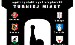 Turniej Miast – 2 turniej – Puchar Prezesa Dziewiątka-Amica