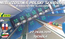 Mistrzostwa Polski Seniorek i Seniorów