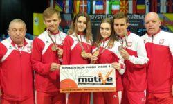 Mistrzostwa Świata U18 – Rokycany 2019