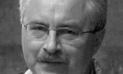 Zmarł Jacek Klabiński