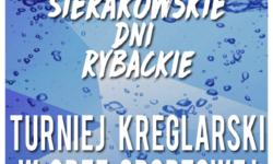 WIELKIE BRANIE czyli Sierakowskie Dni Rybackie 2019