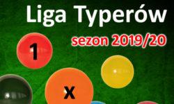 Kręglarska Liga Typerów 2019/20