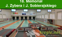 18. Memoriał J. Zybera i J. Sobierajskiego