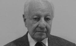 Zmarł Marian Nowak