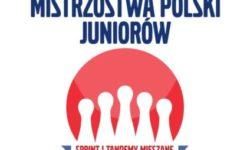 Mistrzostwa Polski Juniorów • sprint i tandemy mieszane