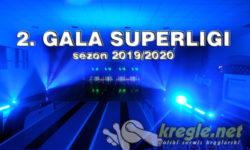 Gala Superligi 2019/2020