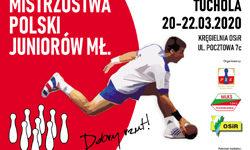 ODWOŁANE – Mistrzostwa Polski Juniorów Młodszych • TUCHOLA