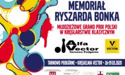 ODWOŁANY – 1. Memoriał Ryszarda Bonka