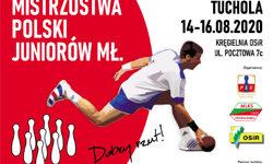 Mistrzostwa Polski Juniorów Młodszych • TUCHOLA