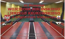 41. Memoriał W. Zielińskiego i J. Krukowskiego