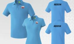 """Akcja """"koszulkowa"""" dla sędziów"""