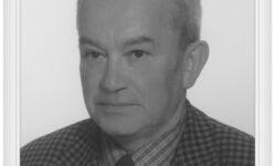 Zmarł Wojciech Kudliński