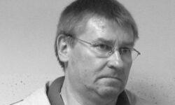Zmarł Tadeusz Bożek